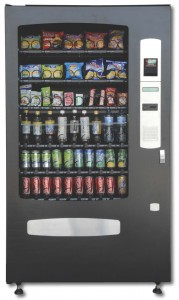 Combo Vending Machines QLD
