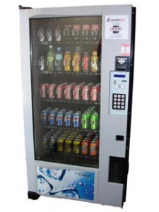 Drink Vending Machine QLD