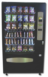 Snack Vending Machines Brisbane