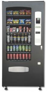 Combo Vending Machines Brisbane